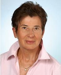Immobilienexpertin des Frankenlandes • Gisela Munk