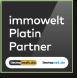 Wir sind Immowelt Partner