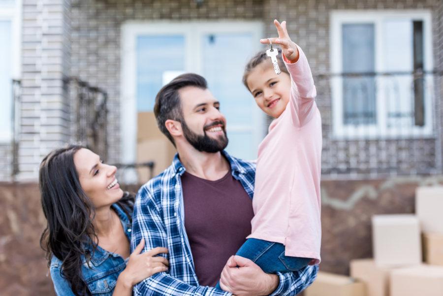 Finden und kaufen Sie Ihre Wunsch-Immobilie