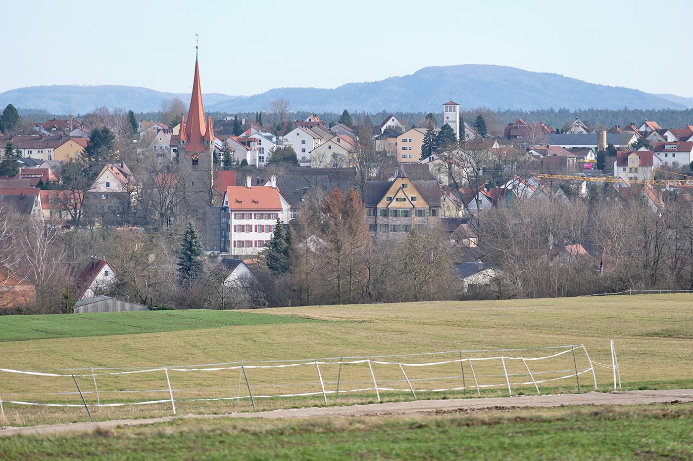 Heroldsberg Frankenland