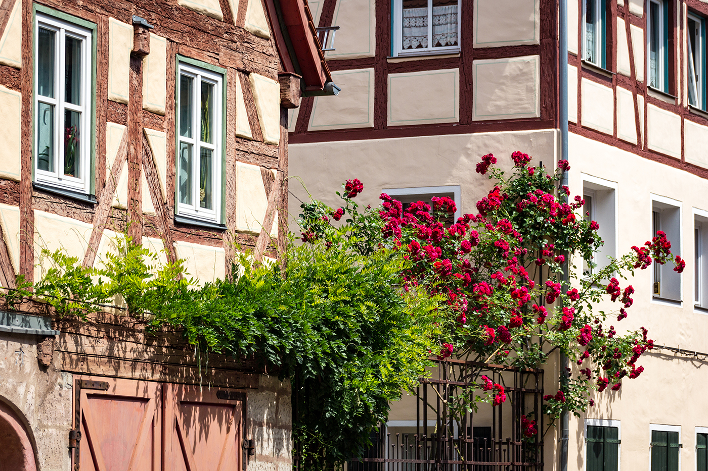 Immobilien in der Fairtrade Stadt Stein