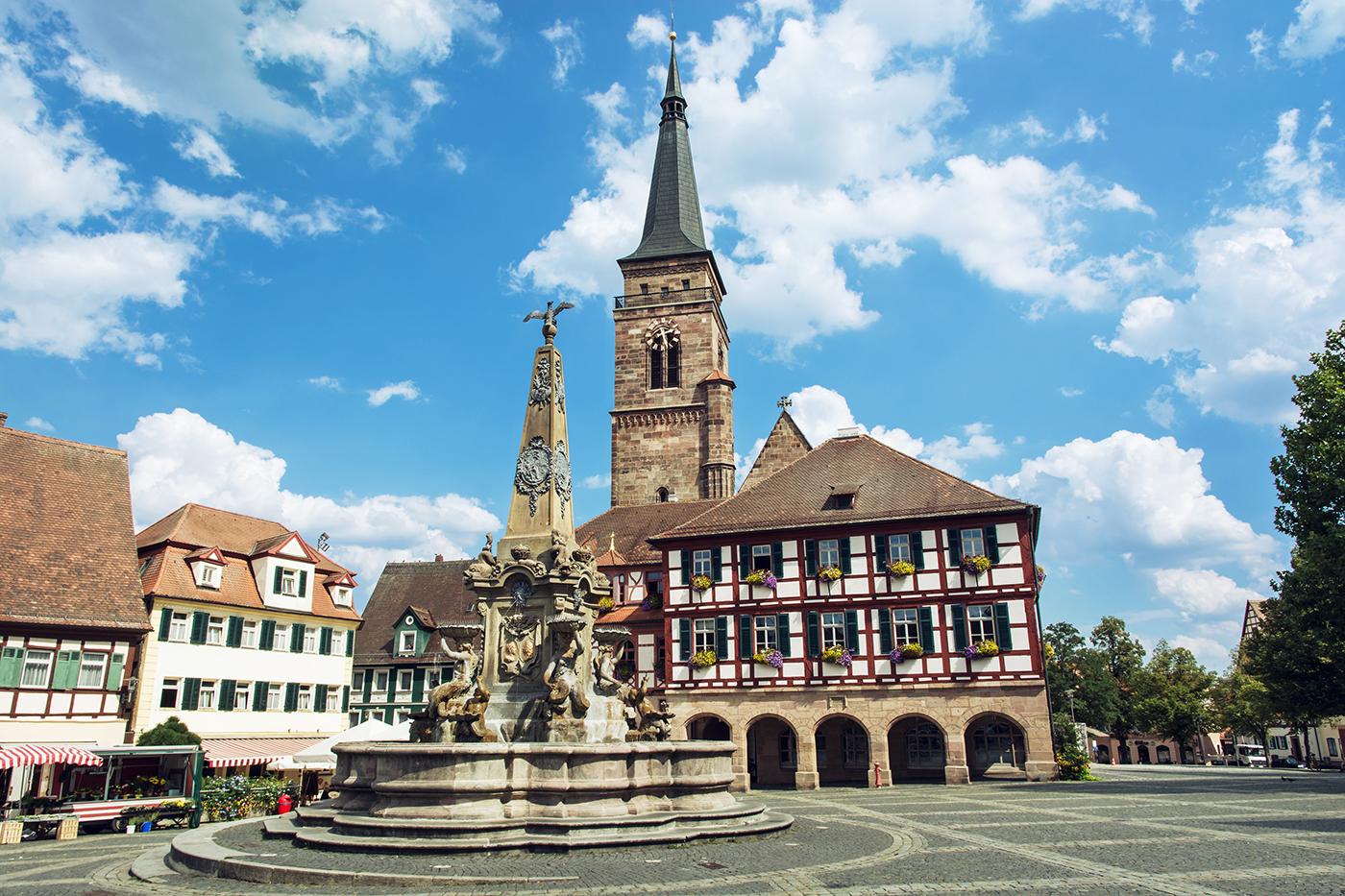 Immobilien Schwabach