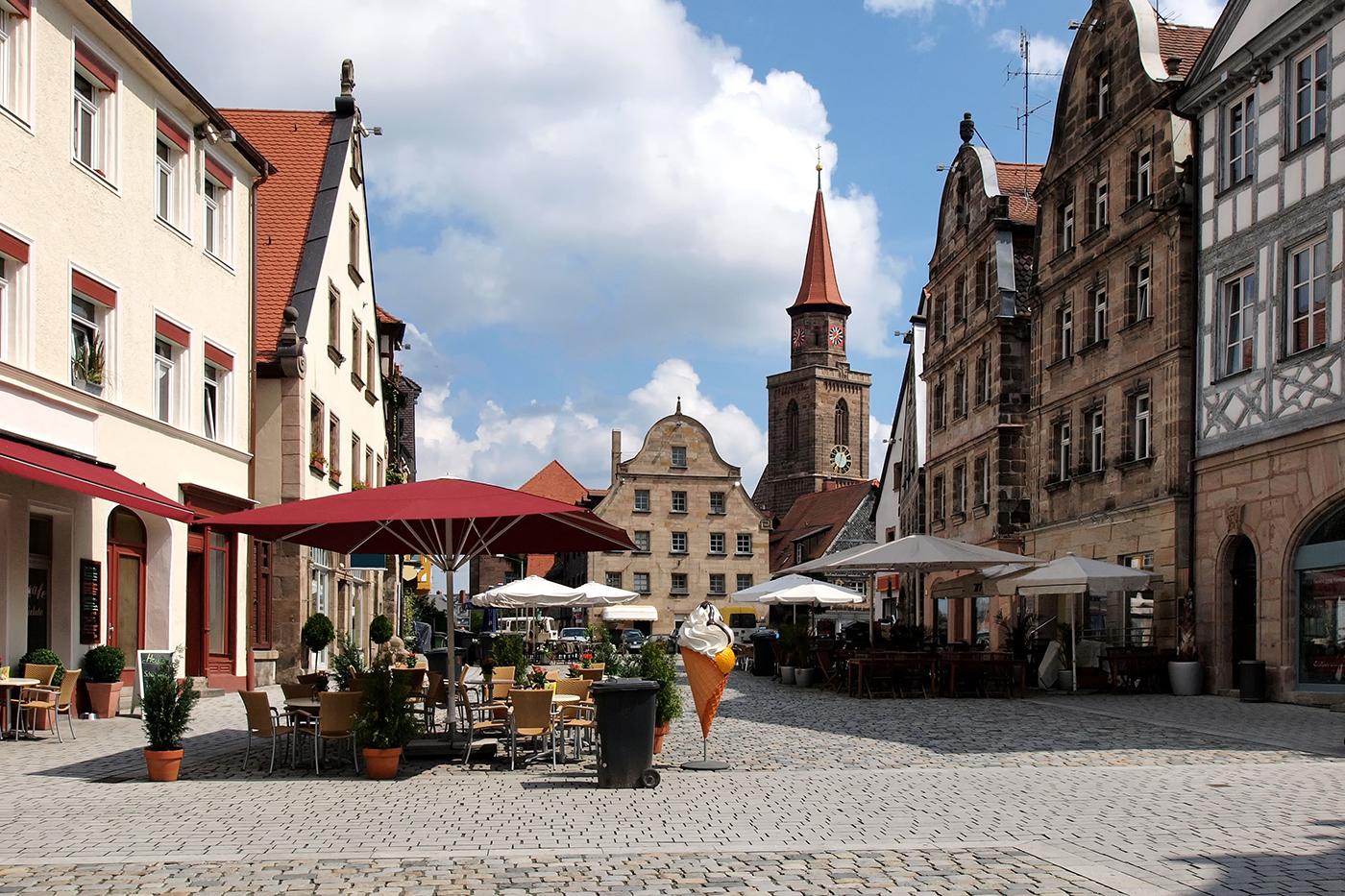 Expertenrat beim Immobilienkauf in Fürth