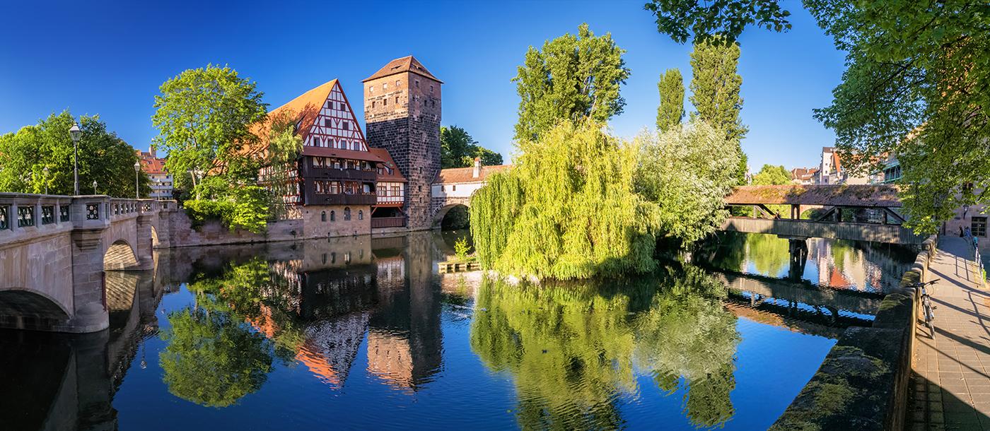 Immobilienverkauf in Nürnberg