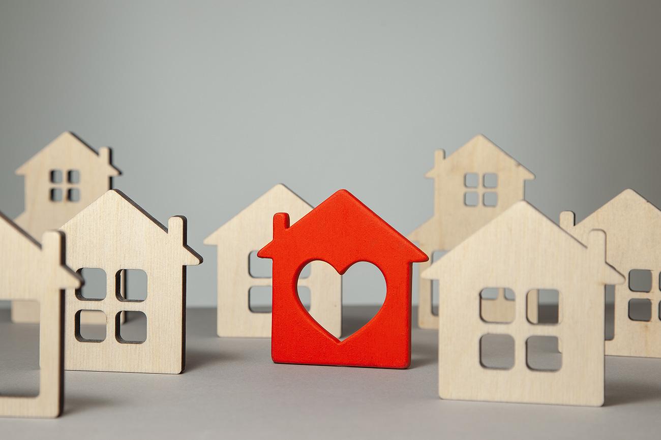 Kaufgesuche für Immobilien