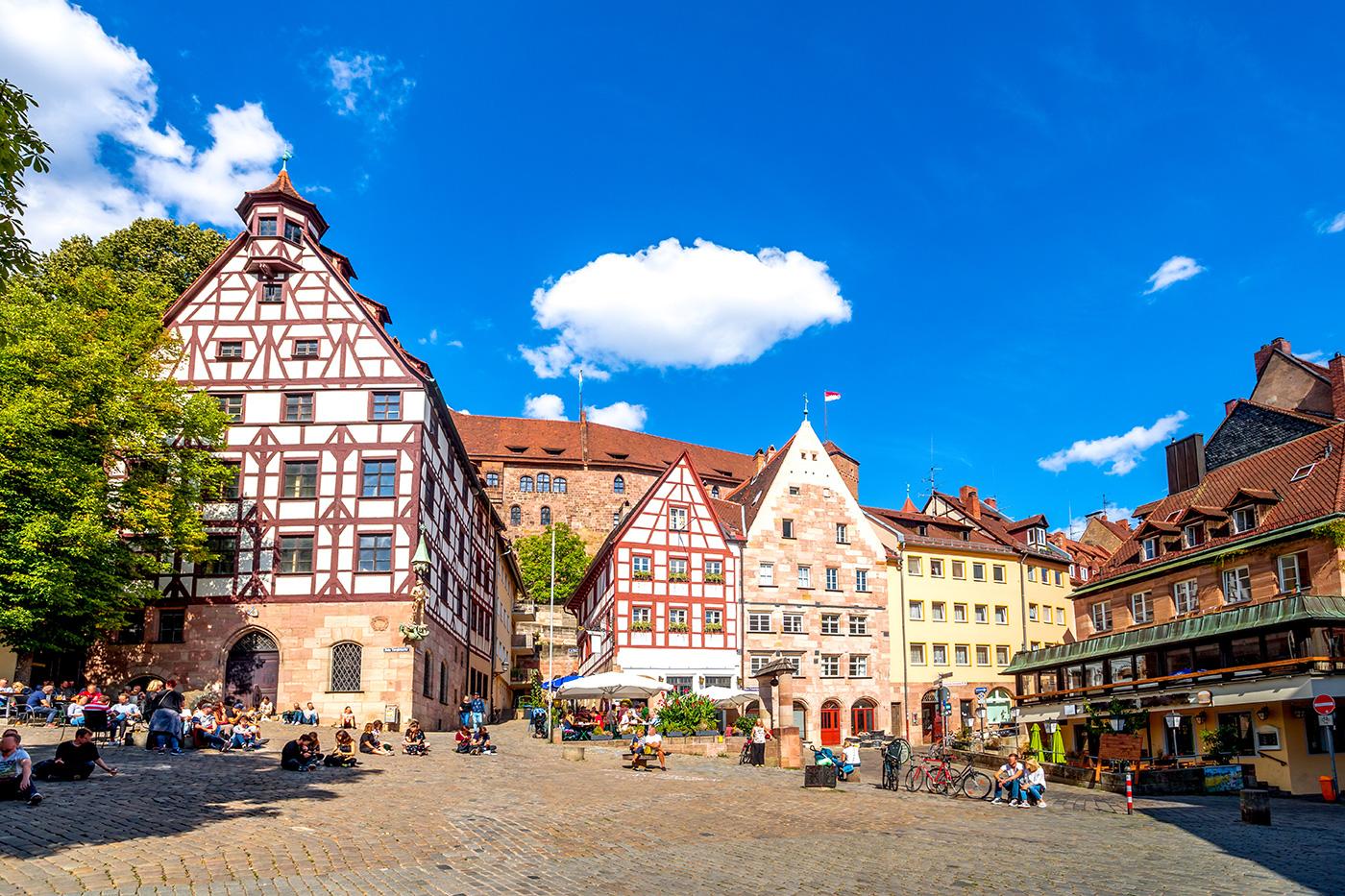 Verkaufen Sie Ihre Wohnung in Nürnberg
