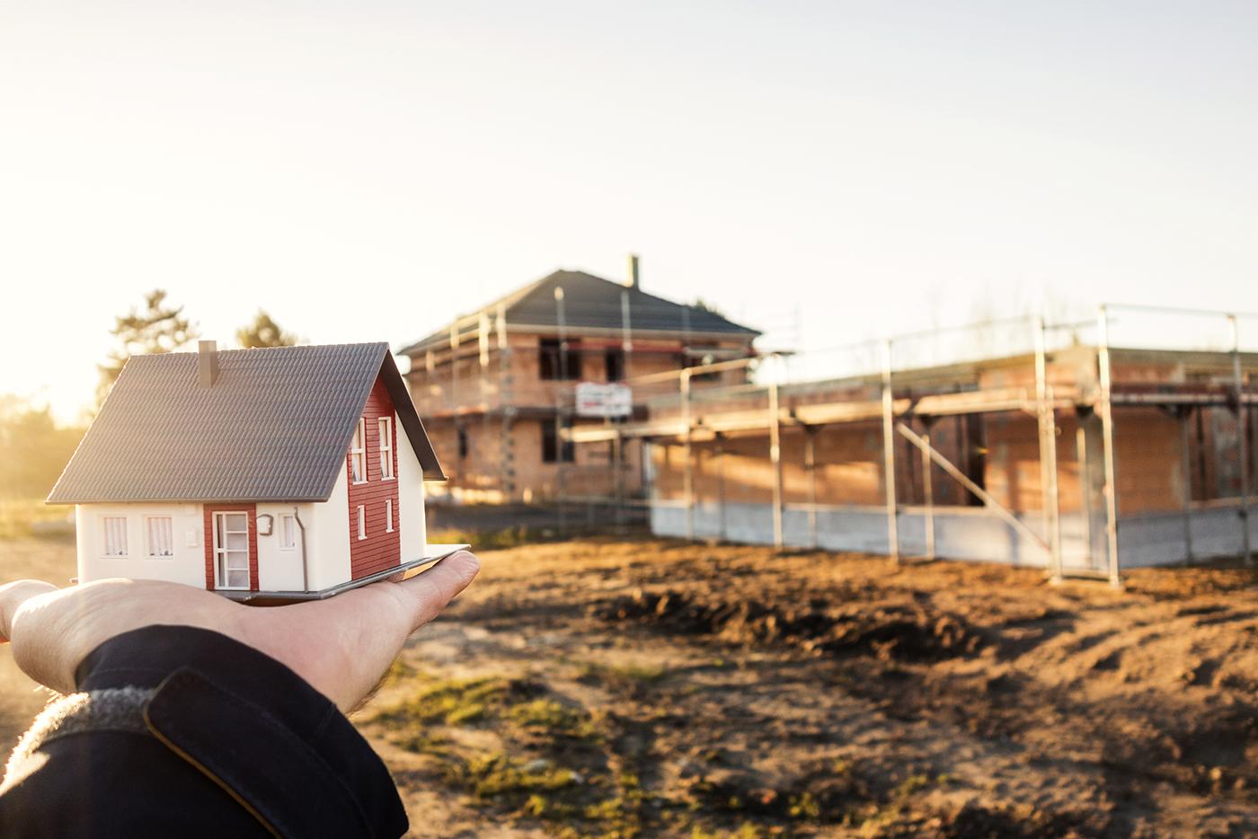 Traumhaus im Frankenland bauen