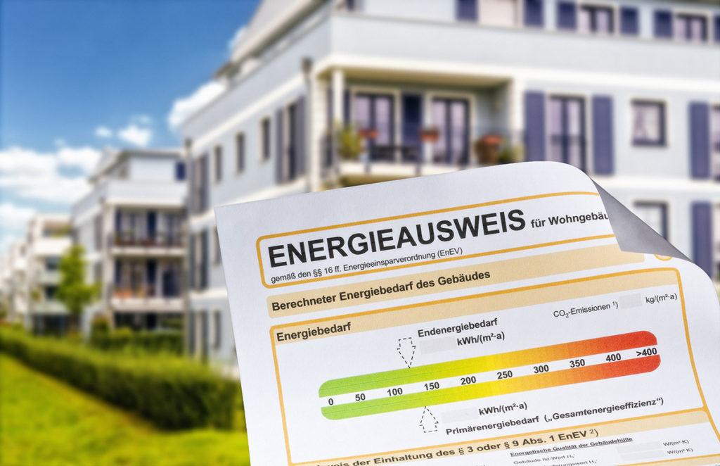 Energieausweis Munk Immobilien